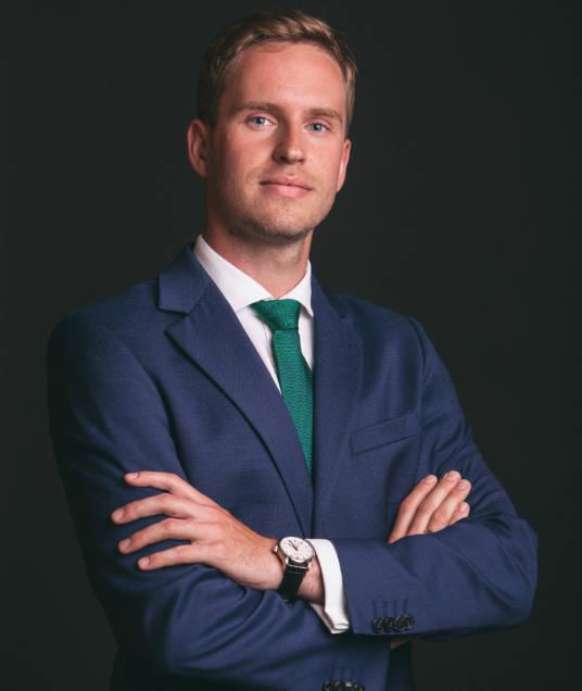 dr Aleksander Jakubowski