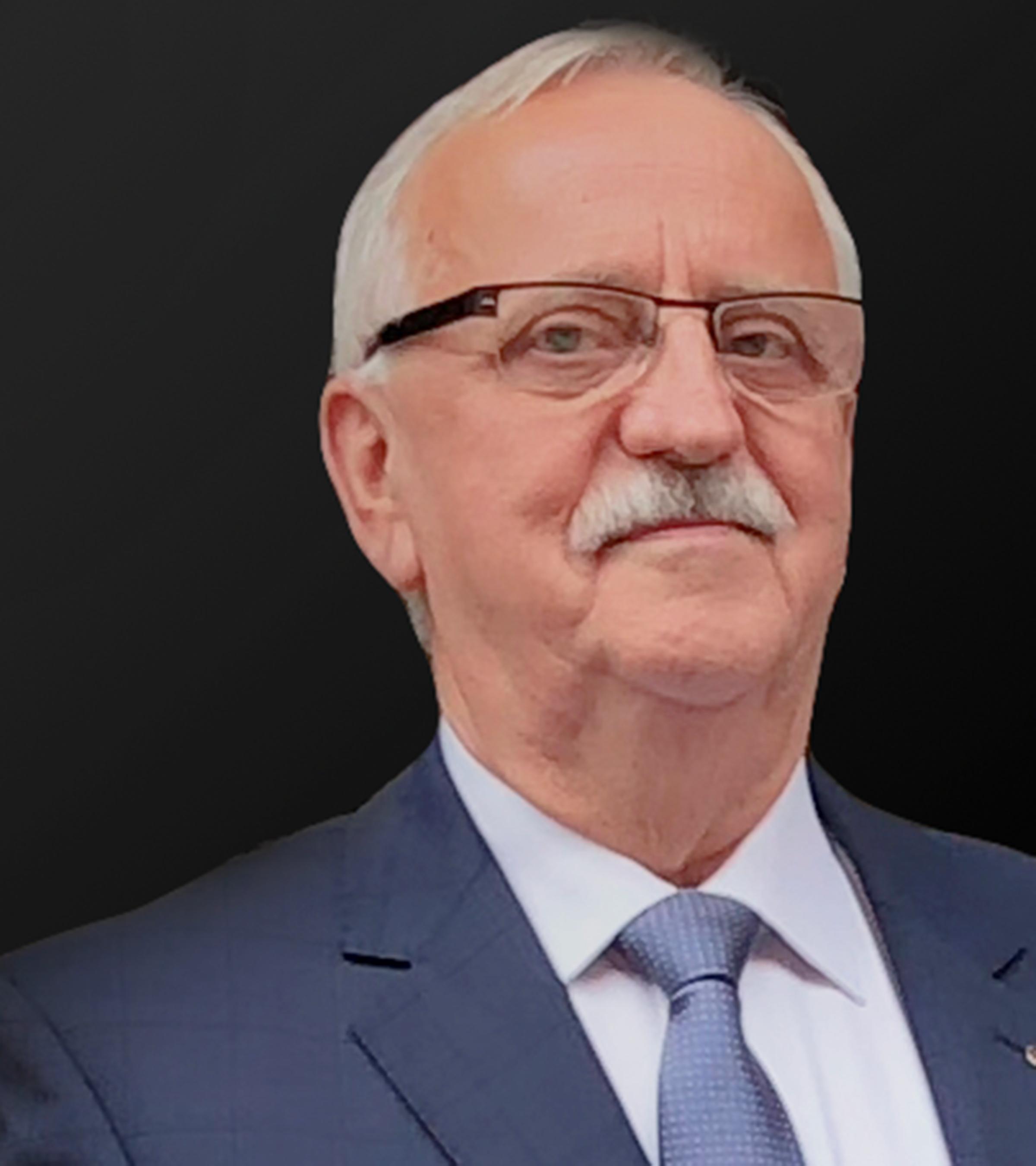 dr inż. Henryk  Miłosz