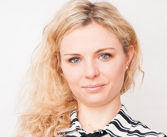 Joanna Domagała