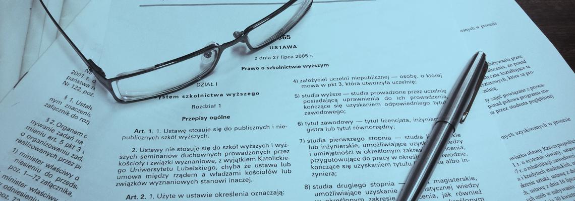 Zmiany wsprawach nauczycieli akademickich ponowelizacji