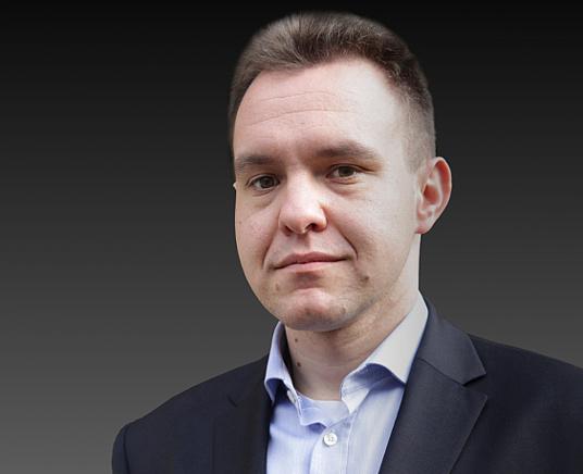 Dr Jacek Lewicki