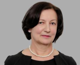 dr Maria Hulicka
