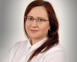 Dr Ewa A. Rozkosz