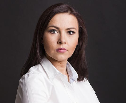 Agnieszka Sąsiadek