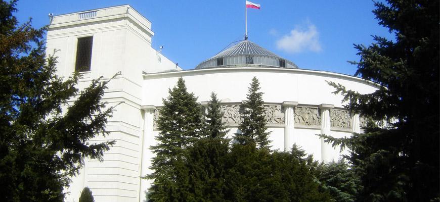 Sejm przyjął nowe prawo dla uczelni