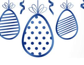 Radosnych iPogodnych Świąt Wielkanocnych