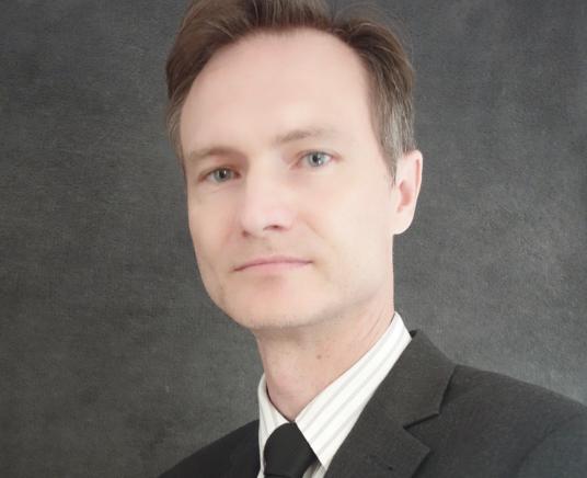 dr hab. Grzegorz Tylec