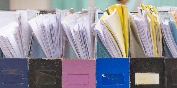 Prowadzenie dokumentacji związanej ze studiami – na co zwracać uwagę