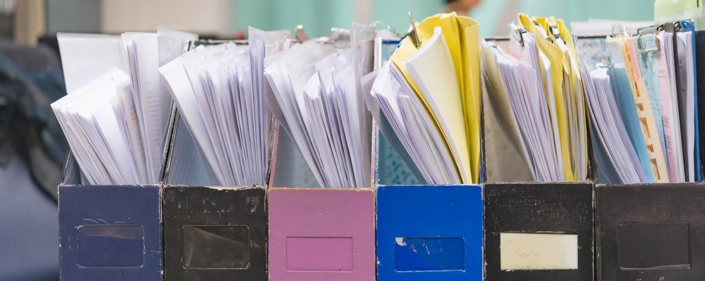 Prowadzenie dokumentacji związanej zestudiami – naco zwracać uwagę