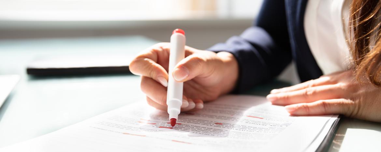 8 najczęściej popełnianych błędów przy wydawaniu decyzji administracyjnych wszkolnictwie wyższym