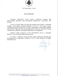 Akademia Sztuk Pięknych wWarszawie – usługa szkoleniowa – 26.10.2017