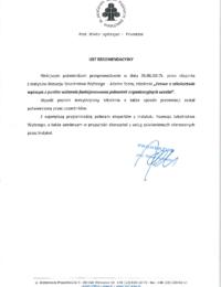 Akademia Sztuk Pięknych wWarszawie – usługa szkoleniowa – 26.06.2017