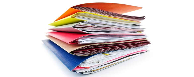 Standaryzacja dokumentów wykorzystywanych wprocesie obsługi studentów