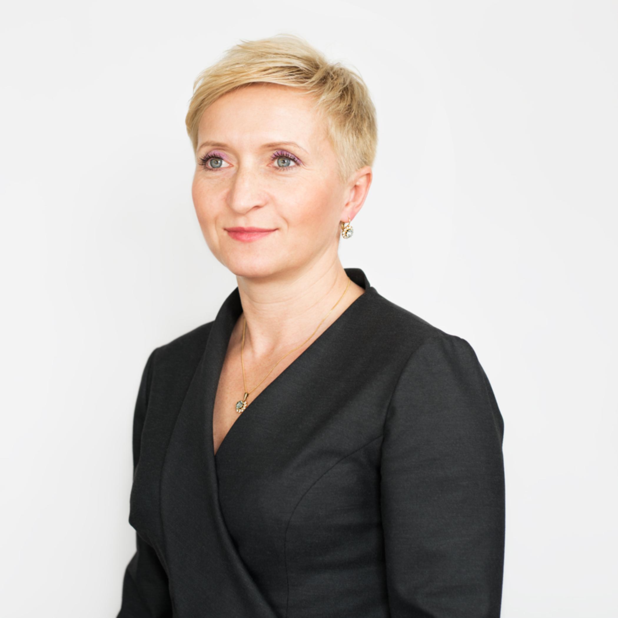 dr Monika Mucha