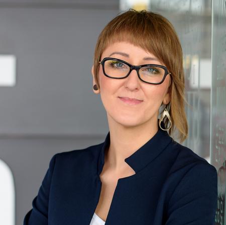 Joanna Laskowska