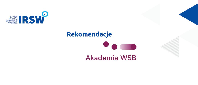 Referencje odAkademii WSB