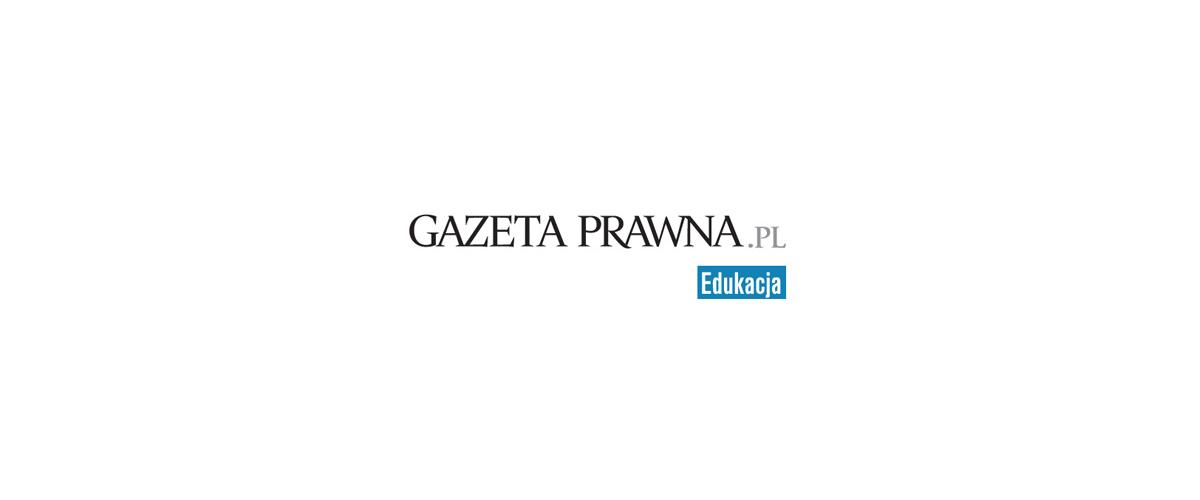 """Gazeta Prawna – """"Rząd chce przedsiębiorczych studentów"""" – 18.01.2016"""