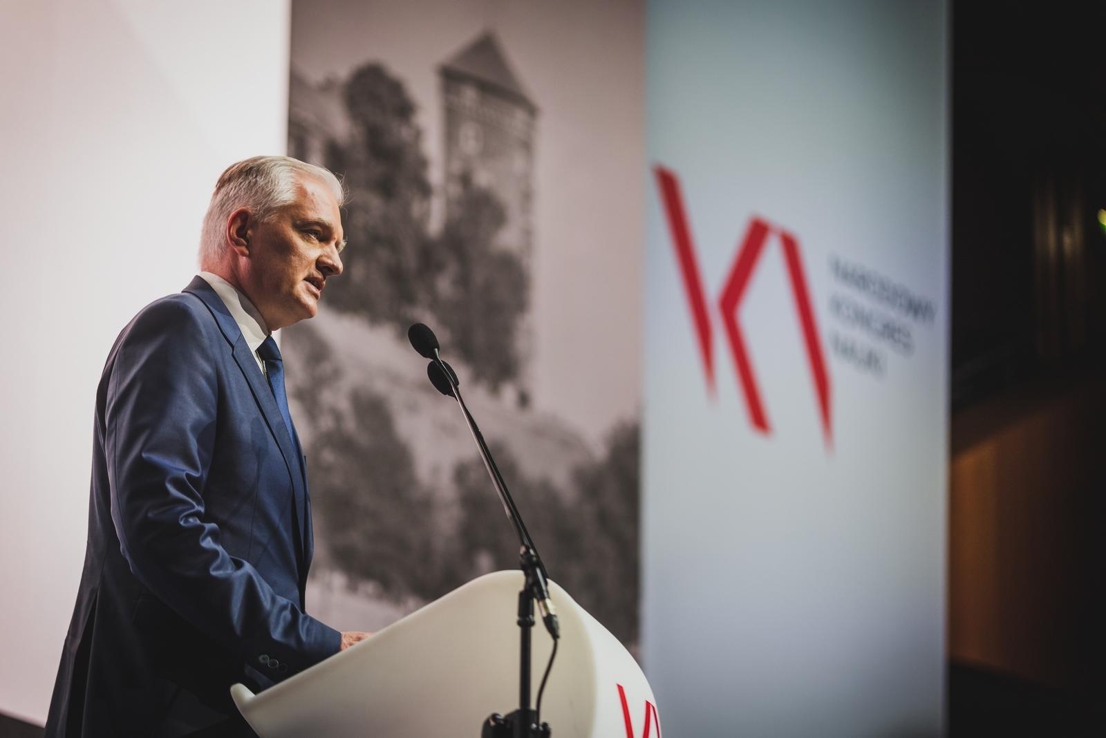 Narodowy Kongres Nauki –  Kraków, 19-20.09.2017