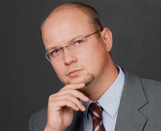 Dr Piotr Sitniewski